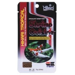 schrimp food 10g