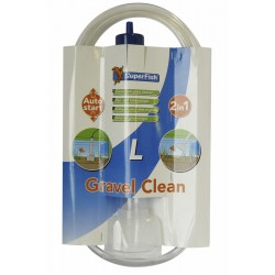GRAVEL CLEAN L