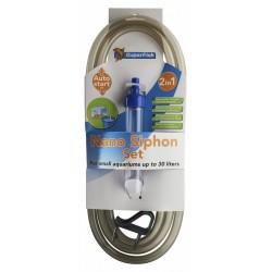 Nano siphon set