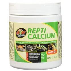 ReptiCalcium avec vitamine D3