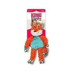 Jouet  Kong Floppy Renard...