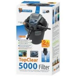 Super Fish Top Clear 5000...