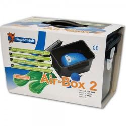 Super fish Air-box NR 2