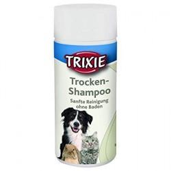 Trixie Shampoing Sec pour...