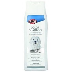 Shampooing Color White pour...