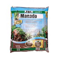 Substrat JBL Manado 10 L