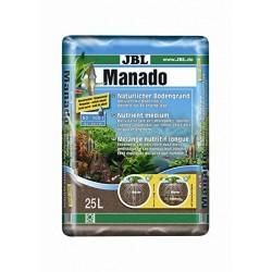 Substrat JBL Manado 25 L