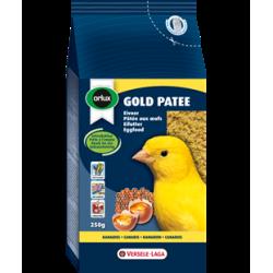 Orlux Gold Pâtée Jaune 250 gr