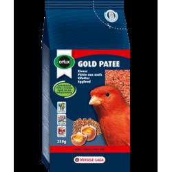 Orlux Gold Pâtée Rouge 250 gr