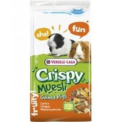 Crispy Muesli Cochon d'Inde