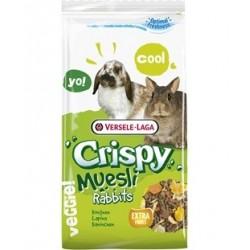 Crispy Muesli Lapin