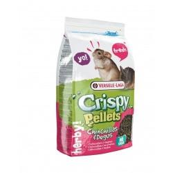 Crispy Pellets Chinchilla +...