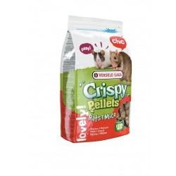 Crispy Pellet Rat + Souris