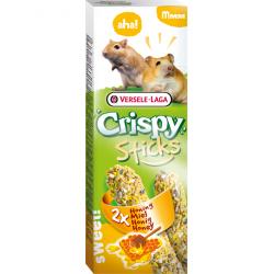 Crispy Stick Hamster +...