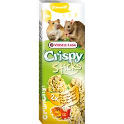 Crispy Stick Hamster + Rat