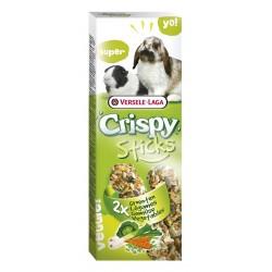 Crispy Stick Lapin + Cobaye...