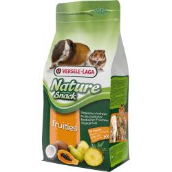 Nature Snack Fruities 85 gr