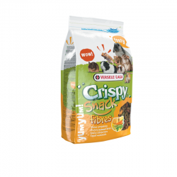 Crispy Snack Fibre
