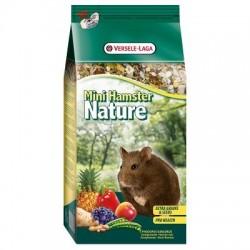 Mini Hamster Nature 400 gr