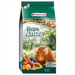 Mouse Nature 400 gr