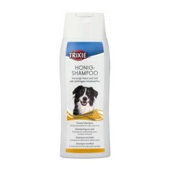 Shampoing Miel 250ml Trixie