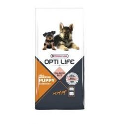 opti-life puppy sensitive...